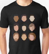 Star Wars Trios Unisex T-Shirt