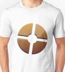 Team Fortress 2 - TF2 - Logo  T-Shirt