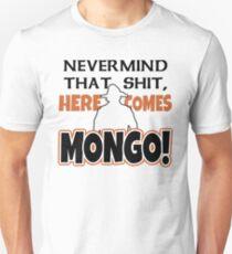 Blazing Saddles Mongo Unisex T-Shirt
