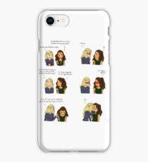 Dork iPhone Case/Skin