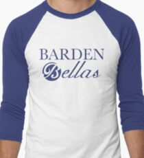 Barden Bella's Men's Baseball ¾ T-Shirt