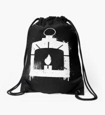 The Railroad Drawstring Bag