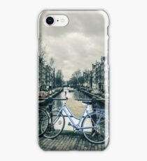 Canal iPhone Case/Skin