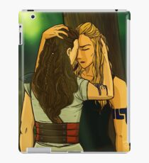May We Meet Again iPad Case/Skin