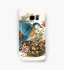 Wings of Courage Samsung Galaxy Case/Skin