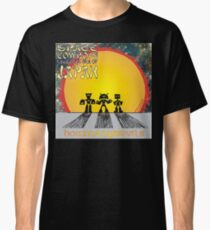 Space Cowboys Under The Sea Of Japan Classic T-Shirt