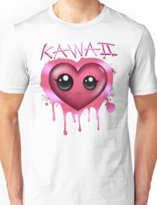 JUST KAWAII (Custom) Unisex T-Shirt