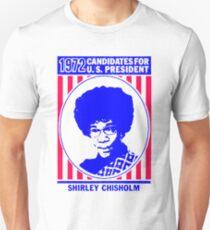 Shirley Chisholm-1972 T-Shirt