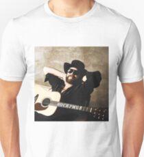 Hank Williams Jr. Unisex T-Shirt