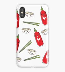 The Perfect Pair iPhone Case
