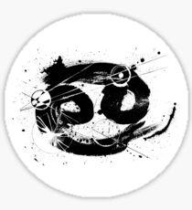Gonzo Zodiac - Cancer Sticker