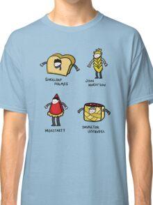 Bakery Street & Shortcake Yard Classic T-Shirt