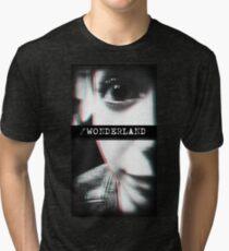 Trip to Wonderland Tri-blend T-Shirt