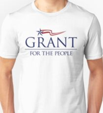 Grant for the people Unisex T-Shirt