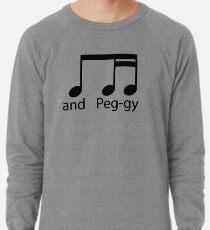 und Peggy ... Leichter Pullover