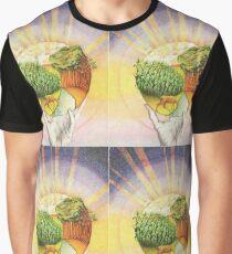 Escheresque Graphic T-Shirt