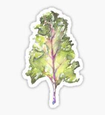Kale! Sticker