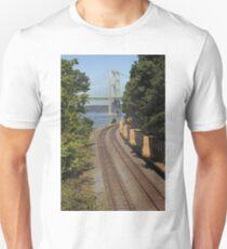 Railroads T-Shirt