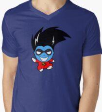 Freakazoid Men's V-Neck T-Shirt
