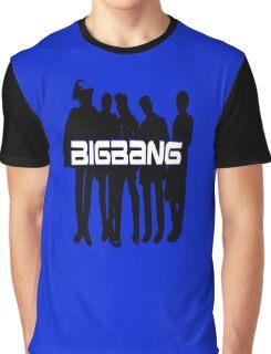 ♥♫Love BigBang Cool K-Pop Clothes & Phone/iPad/Laptop/MackBook Cases/Skins & Bags & Home Decor & Stationary♪♥ Graphic T-Shirt
