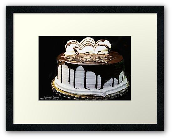 Dessert Is Served! by Heather Friedman