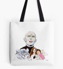 Evil Cuties  Tote Bag