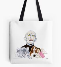 Evil Cuties  Tote Bag
