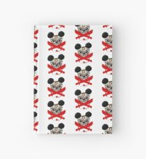 Mick the 13th Hardcover Journal
