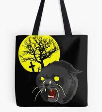 Pet Sematary - Church - Stephen King Tote Bag