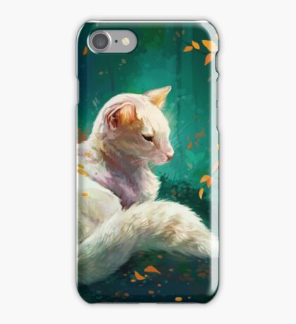 Old Lady  iPhone Case/Skin
