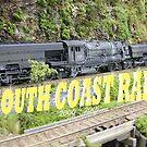 Bob Stack's South Coast Rail Tribute by Phillip Overton