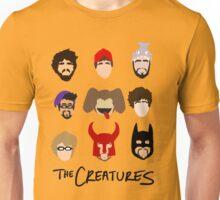 The Creatures 2013 Unisex T-Shirt