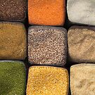 Spices by Walter Quirtmair