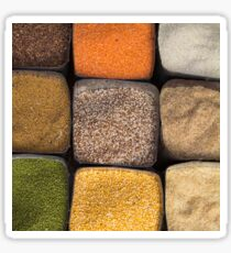 Spices Sticker