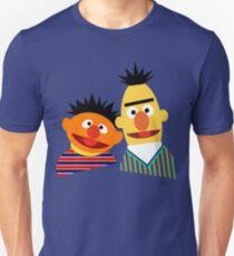 Ernie and Bert | Epi y Blas T-Shirt