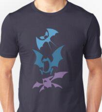 ZubatEvolution T-Shirt