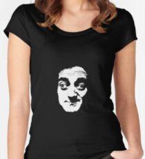 Young Frankenstein - Igor Women's Fitted Scoop T-Shirt