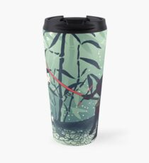 The Forest Travel Mug