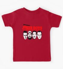 Joker Boys Kids Clothes