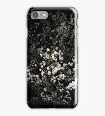 Sakura by Night iPhone Case/Skin