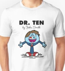 Dr Ten T-Shirt