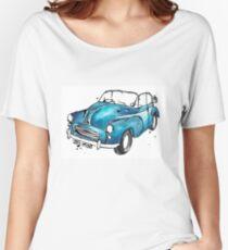 Morris Minor Women's Relaxed Fit T-Shirt