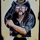 Lemmy by SassoJo