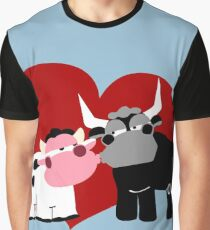 Amour Graphic T-Shirt