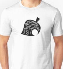 BAD TIMES? Unisex T-Shirt