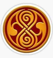 Seal of Rassilon Sticker