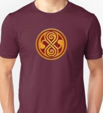 Seal of Rassilon Unisex T-Shirt
