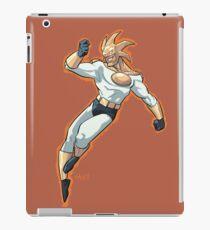 Aztek 1990s JLA iPad Case/Skin
