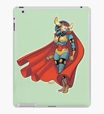 Barda 1990s JLA iPad Case/Skin