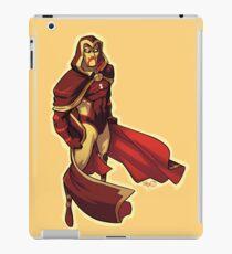 Hourman 1990s JLA iPad Case/Skin